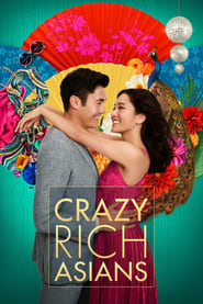 Crazy Rich Asians Poster Image
