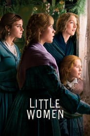 Little Women Poster Image