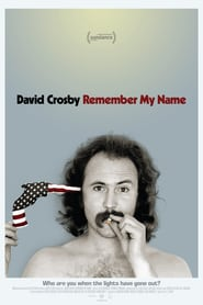 David Crosby: Rememb Poster Image